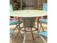 Garden round table FREE