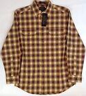 Pendleton Wool Blend Dress Shirts for Men