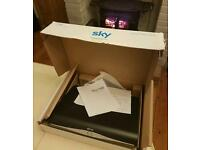 Sky+HD box DRX890