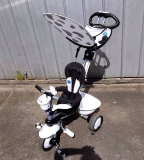 Smart Trike Zoo 3 in 1 baby kid child  - Cow tricycle Chadstone Monash Area Preview
