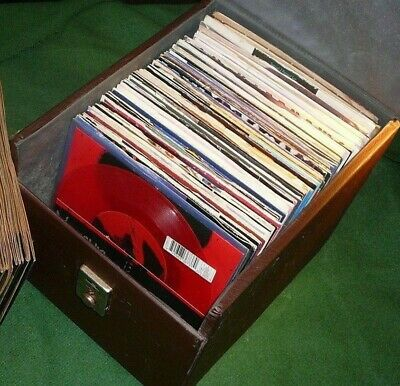 """7"""" Singles - Indie / New Wave / Alternative - CHOOSE FROM LIST ONLY 99p EACH !!"""