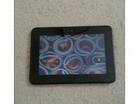 """Kindle Fire 7"""" 8GB WiFi over all in great condition and fully working order"""