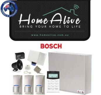 Security Alarm System Free Onsite Quote