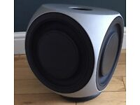 Bang and olufsen Beolab 2 Subwoofer.