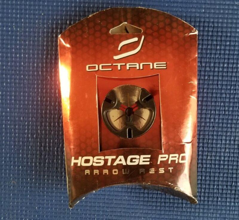 Octane Hostage Pro Arrow Rest Hoyt Mathews Pse Whisker Archery Bowtech Capture