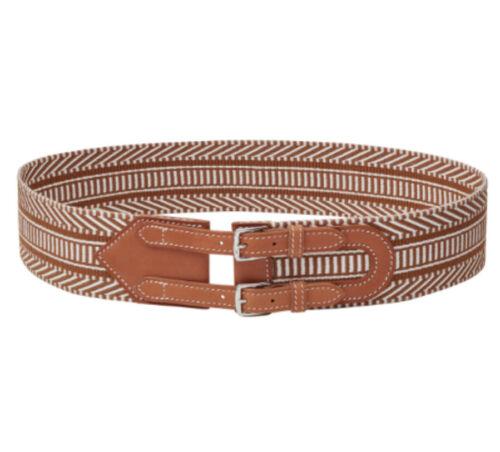 Hermes ceinture cavale 85 neuve