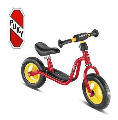 Bicicleta Evolutiva PUKY LR M Rojo Niño 2 Años y Más Niña 85cm Niños Children
