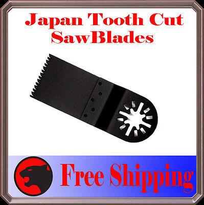 Japan Tooth Oscillating Multi Tool Saw Blades For Ryobi Jobmax Fein Multimaster