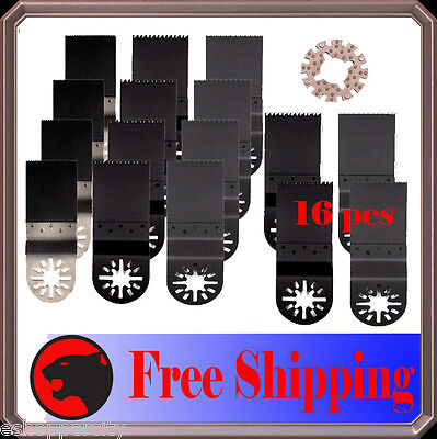 161 Oscillating Multi Tool Saw Blade For Rockwell Sonicrafter Rk5107k Rk5108k