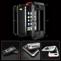 Lunatik Extreme iPhone 4/4s + 5/5s & 6! Samsung S3/S4 HARD Cases
