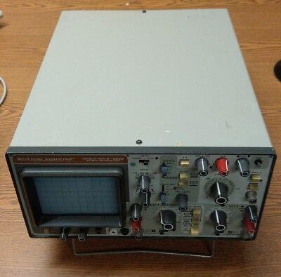 Beckman Industrial Circuitmate 9020 20 Mhz Oscilloscope Beckman