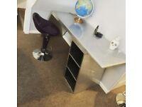 Valkyrie spitfire desk