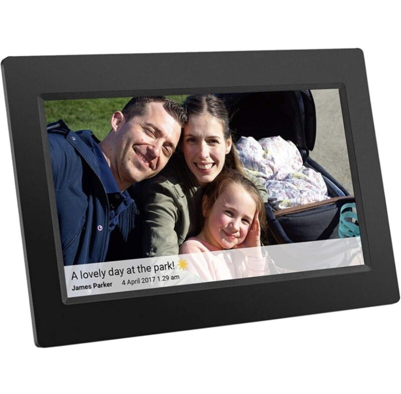 Feelcare 10 inch Wifi digital picture frame