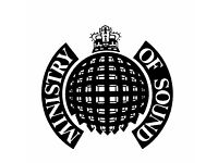 10 x Tickets Ministry Of Sound Newport Sunday 28th August