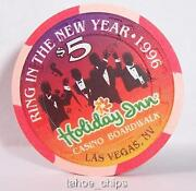 Boardwalk Las Vegas Casino Chips