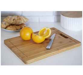 Bamboo chopping board
