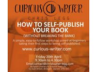 How to Self-Publish Your Book (without breaking the bank)
