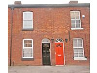 No Agent Fees! Beautiful Central WestDidsbury two double bedroom two bathroom Period house for rent