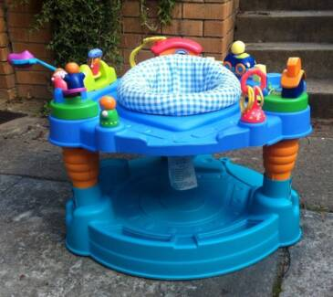 Bouncin' Baby Play Place  - a must have! Aranda Belconnen Area Preview