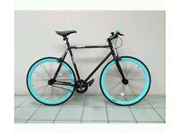 Muddyfox Fixie Road Bike 28' Brand New