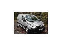 Citroen Dispatch 1.6 HDi 1000 L1H1 Enterprise Panel Van 5dr