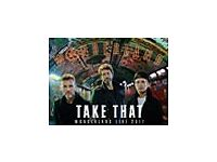 2 TAKE THAT TICKETS, LIVERPOOL ECHO ARENA, STANDING, 23/5/17