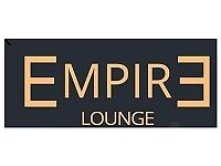Empire lounge requires a early starter cleaner