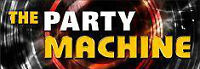 The Party Machine DJ