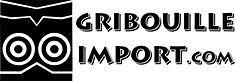 Gribouille Import Afrique Asie