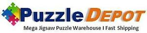 TOP Brand Jigsaw puzzles at discounted prices!!!