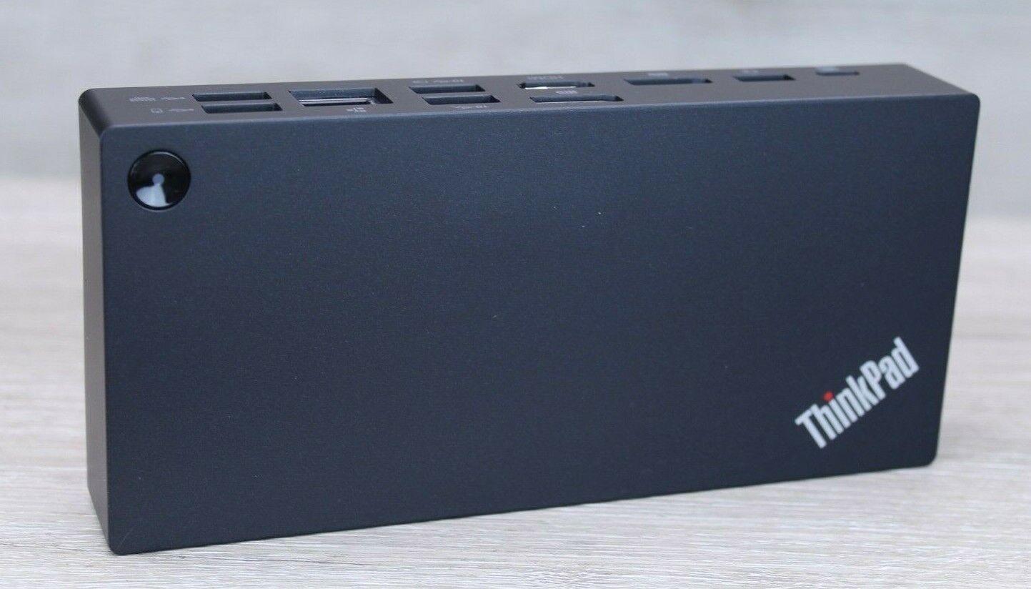 Lenovo ThinkPad USB-C Dock Gen2 Type 40AS LDC-G2 - $124.99