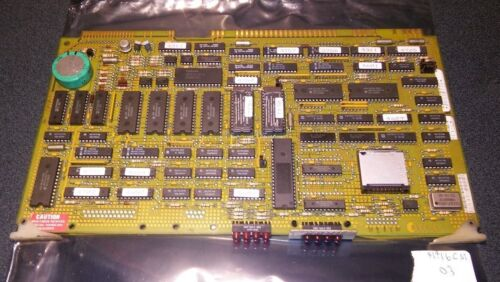 Cincinnati Milacron 3-533-0660G Control Board