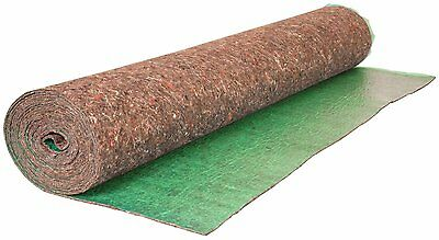 Flooring Under Layment Uncurl Engineered Wood Laminate Floor Cushion Sound Reducer