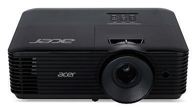 Acer X138WH WXGA DLP Home Cinema 3D Projector - MR.JQ911.002