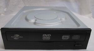 Lite-On iHAS424-98 DVD/CD Burner Writer Internal SATA Rewritable Drive