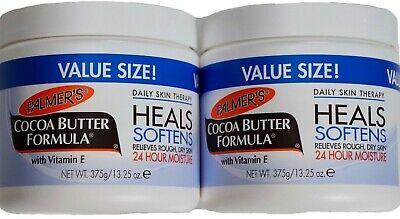 Palmer's Cocoa Butter Formula Cream Value Size 13.25 oz. 3-P