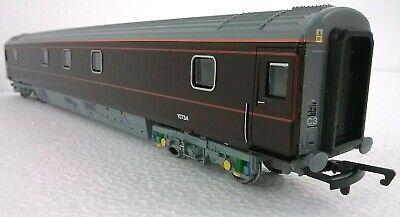 NEW Hornby R4284 OO Gauge Royal Train MK3A SLE Sleeping Car Coach 10734