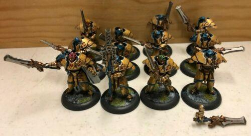 Warmachine Dawnguard Sentinels - Retribution Unit