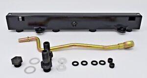 K-Series Billet Aluminum High Flow Fuel Rail K20 K24 2.0/2.4L RSX SI Civic KSwap