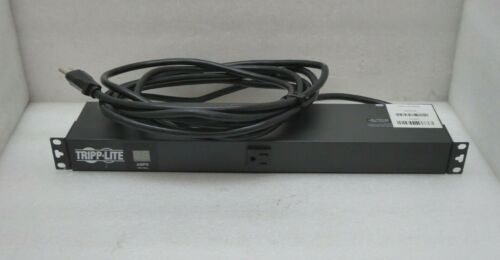 Tripp Lite Metered PDU, 15A PDUMH15 13 Outlets Power Distribution Unit AGIB6097