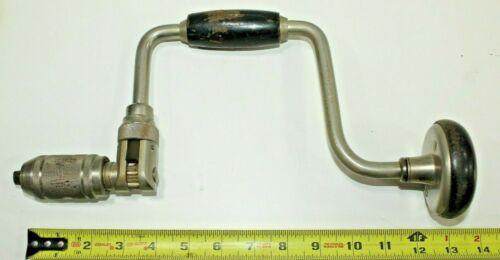 Vintage Stanley No. 945 Brace Bit USA