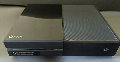 Microsoft Xbox One (Model 1540) Console ONLY