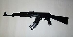 Neues Nahkampfattrappe, Übungsgewehr Kalaschnikow, AK47 aus Vollgummi Größe 1:1