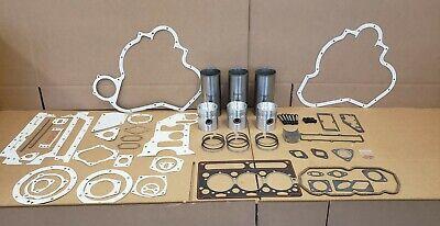 Massey Ferguson In-frame Engine Overhaul Kit - Perkins Ag3.152 135 150 20 2500