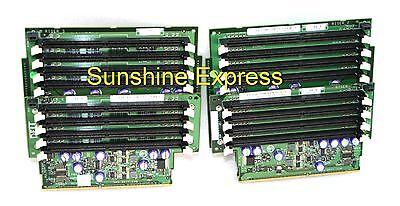 ORIGINAL DELL T7400 Memory Riser Card Power Cable 0CR388 CR388