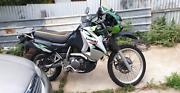 Kawasaki 2007 klr650 $$$$ Blair Athol Port Adelaide Area Preview