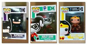 Various Pop Vinyls