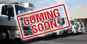 2012 Hino Car Licence Pantech *** Automatic *** Mulgrave Hawkesbury Area Preview