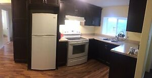 Large 1 BDRM Apartment Utilities Included