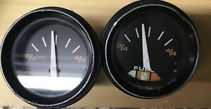Marine Boat gauges and battery switch
